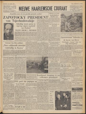 Nieuwe Haarlemsche Courant 1953-03-23