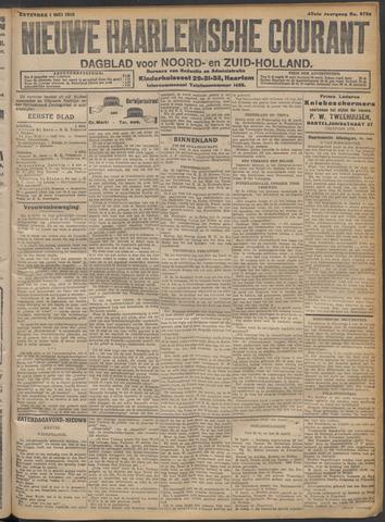 Nieuwe Haarlemsche Courant 1915-05-01