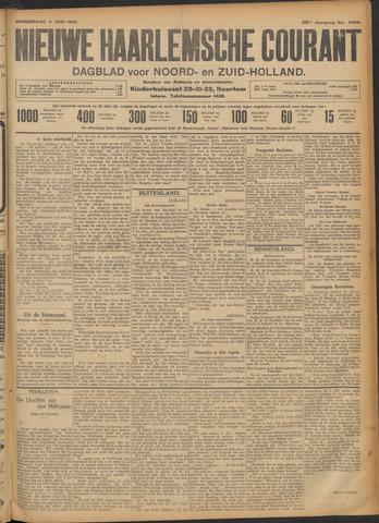 Nieuwe Haarlemsche Courant 1908-06-11