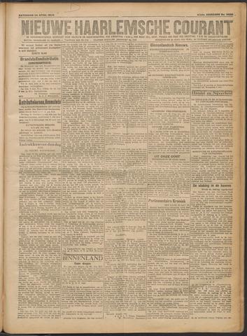 Nieuwe Haarlemsche Courant 1920-04-24