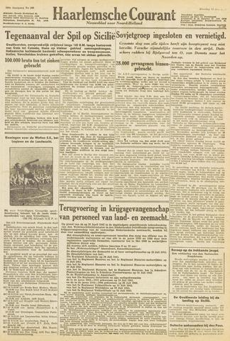 Haarlemsche Courant 1943-07-13