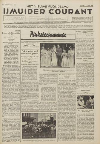 IJmuider Courant 1938-06-03