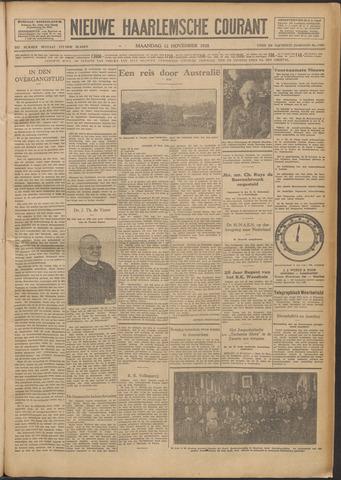 Nieuwe Haarlemsche Courant 1928-11-12