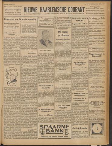 Nieuwe Haarlemsche Courant 1932-05-21