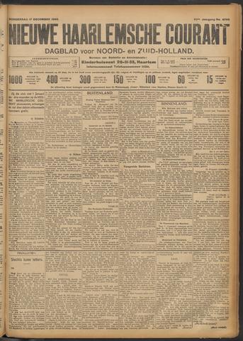 Nieuwe Haarlemsche Courant 1908-12-17