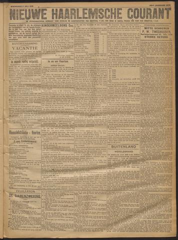 Nieuwe Haarlemsche Courant 1918-07-03