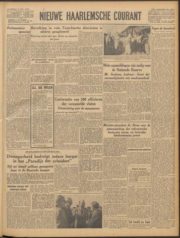 Nieuwe Haarlemsche Courant 1949-07-02