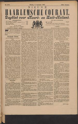 Nieuwe Haarlemsche Courant 1897-09-14