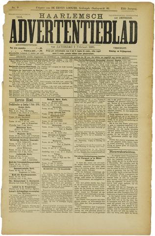 Haarlemsch Advertentieblad 1889-02-02