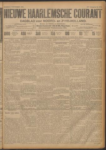 Nieuwe Haarlemsche Courant 1908-11-17