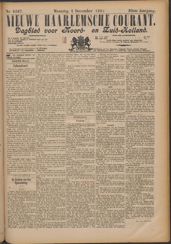 Nieuwe Haarlemsche Courant 1905-12-04