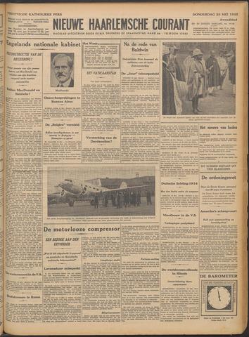 Nieuwe Haarlemsche Courant 1935-05-23