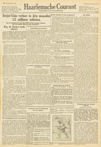 Haarlemsche Courant 1943-03-18