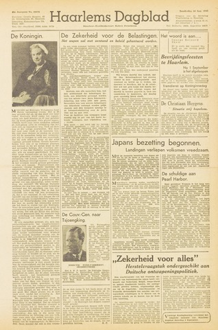 Haarlem's Dagblad 1945-08-30