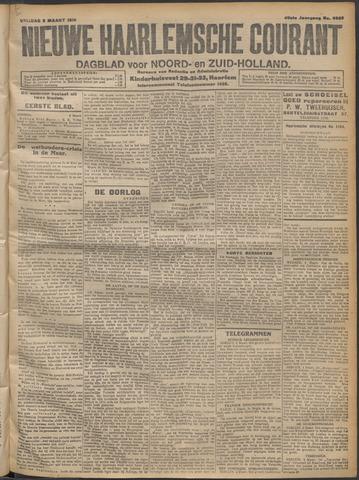 Nieuwe Haarlemsche Courant 1915-03-05