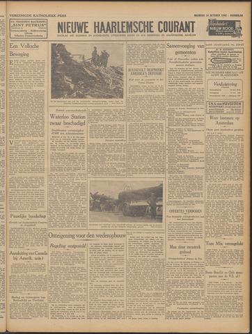 Nieuwe Haarlemsche Courant 1940-10-14
