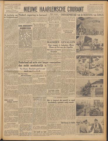 Nieuwe Haarlemsche Courant 1948-12-27