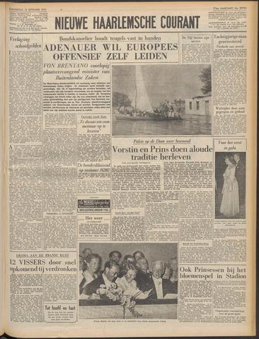 Nieuwe Haarlemsche Courant 1953-09-10