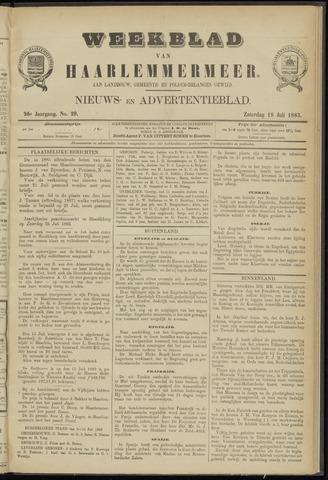 Weekblad van Haarlemmermeer 1885-07-18