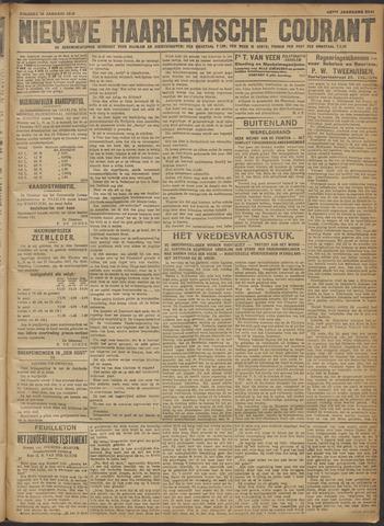 Nieuwe Haarlemsche Courant 1918-01-18