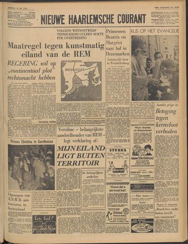 Nieuwe Haarlemsche Courant 1964-05-12