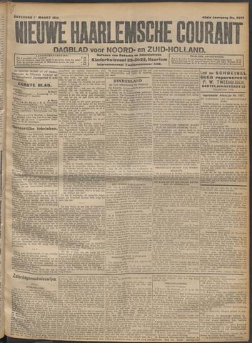 Nieuwe Haarlemsche Courant 1915-03-13