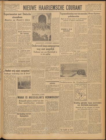 Nieuwe Haarlemsche Courant 1947-03-08