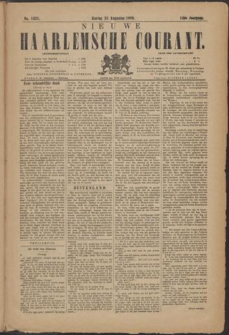 Nieuwe Haarlemsche Courant 1889-08-25