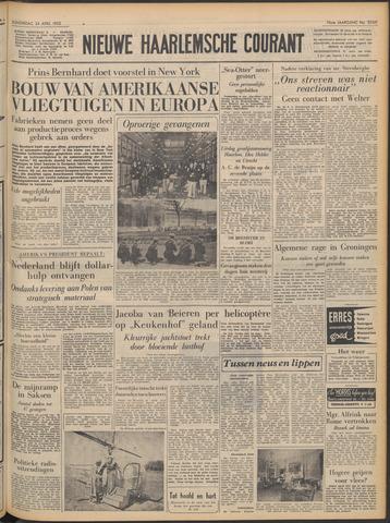 Nieuwe Haarlemsche Courant 1952-04-24