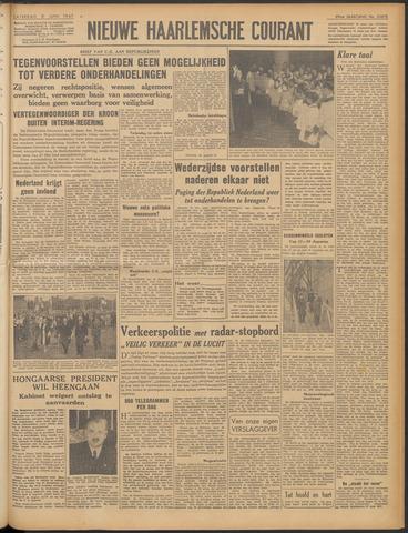 Nieuwe Haarlemsche Courant 1947-06-21