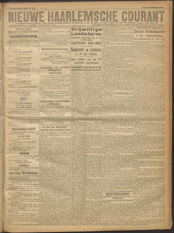 Nieuwe Haarlemsche Courant 1919-03-06