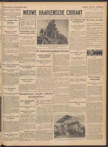 Nieuwe Haarlemsche Courant 1938-06-09