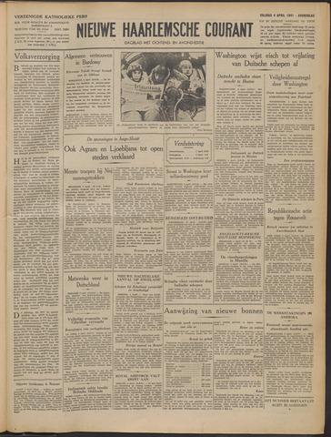 Nieuwe Haarlemsche Courant 1941-04-04