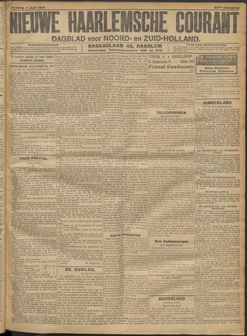 Nieuwe Haarlemsche Courant 1916-07-04