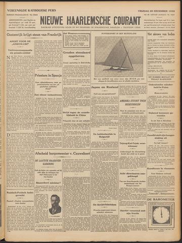Nieuwe Haarlemsche Courant 1932-12-30