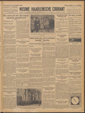 Nieuwe Haarlemsche Courant 1937-12-03