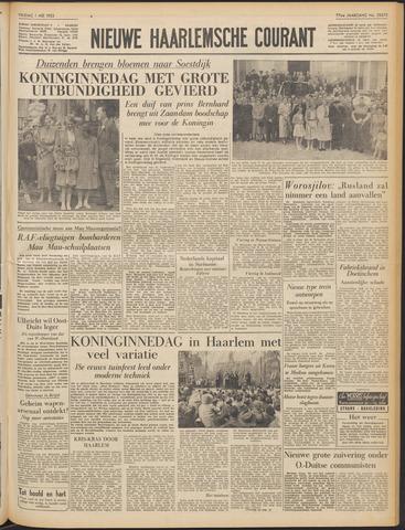 Nieuwe Haarlemsche Courant 1953-05-01