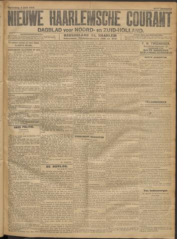 Nieuwe Haarlemsche Courant 1916-07-03