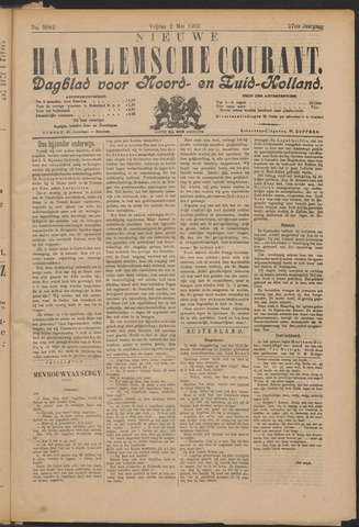 Nieuwe Haarlemsche Courant 1902-05-02