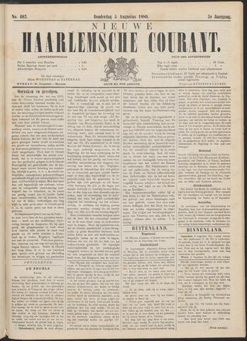 Nieuwe Haarlemsche Courant 1880-08-05