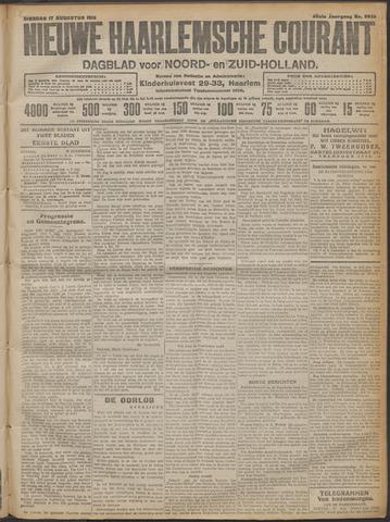 Nieuwe Haarlemsche Courant 1915-08-17