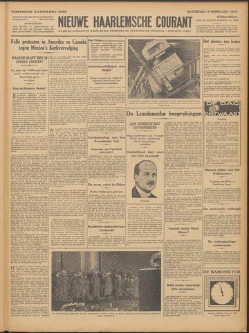Nieuwe Haarlemsche Courant 1935-02-02