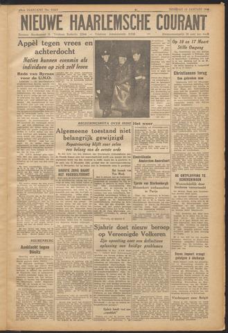 Nieuwe Haarlemsche Courant 1946-01-15