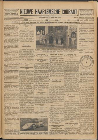 Nieuwe Haarlemsche Courant 1930-02-27