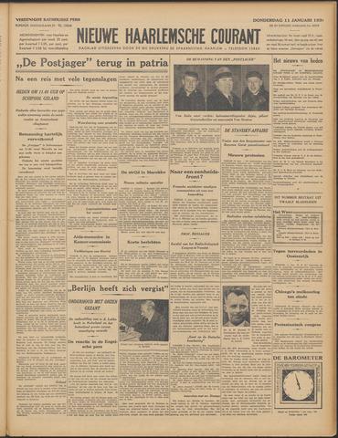 Nieuwe Haarlemsche Courant 1934-01-11