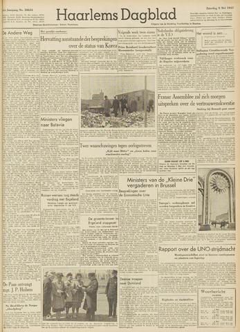 Haarlem's Dagblad 1947-05-03
