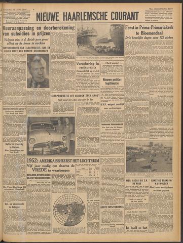 Nieuwe Haarlemsche Courant 1948-06-15