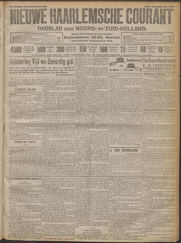 Nieuwe Haarlemsche Courant 1915-08-28