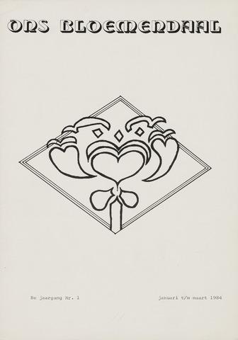 Ons Bloemendaal 1984-01-01
