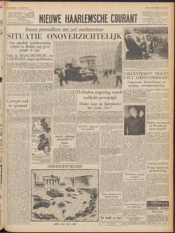 Nieuwe Haarlemsche Courant 1953-06-18